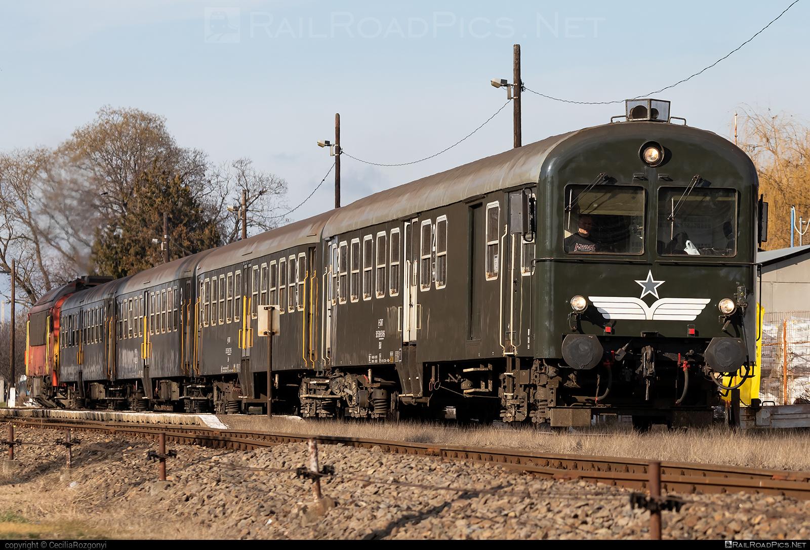 Class BD - BDt - BDt 100 Controlcar - 149 operated by MÁV-START ZRt. #bdt #mav #mavstart #mavstartzrt