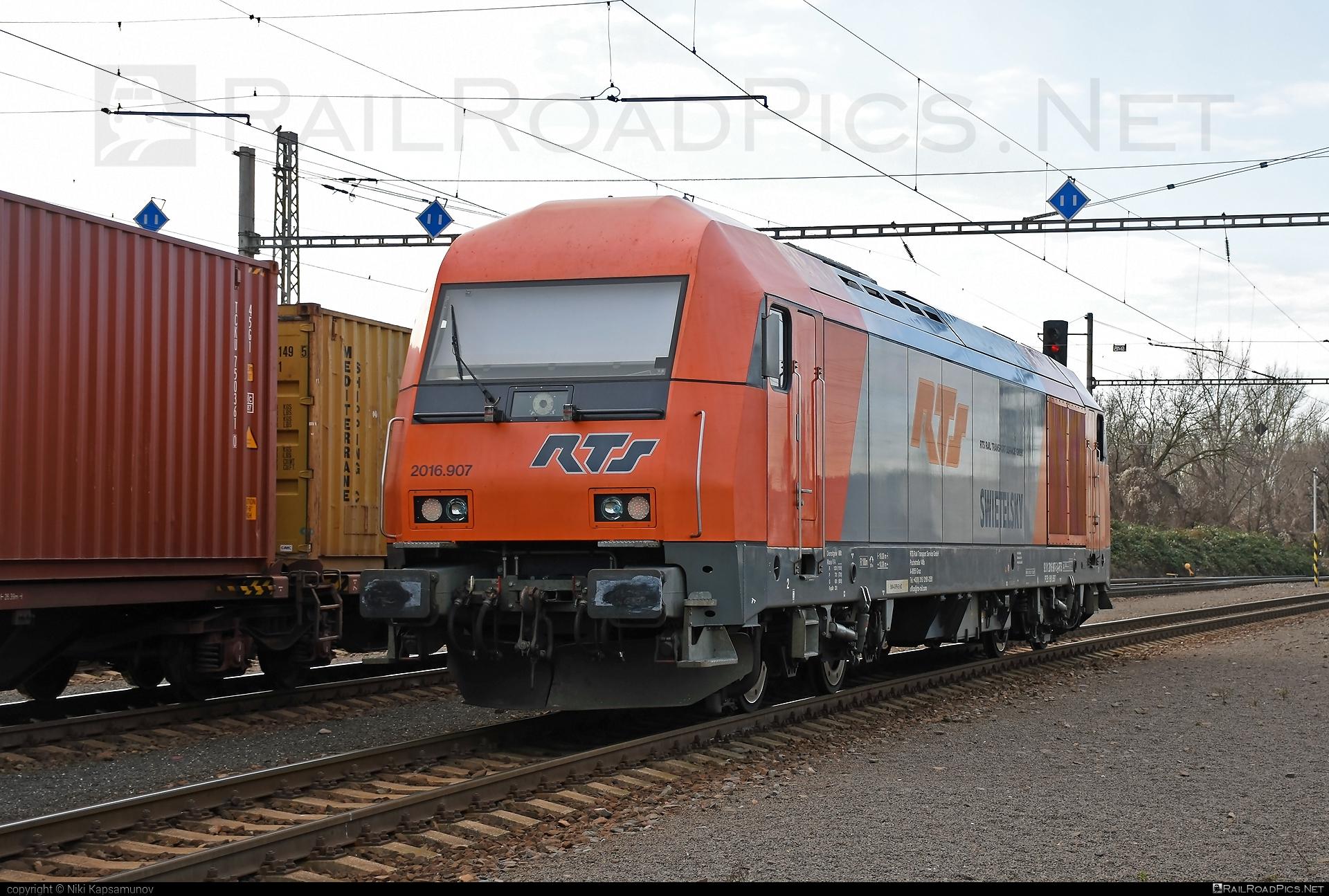 Siemens ER20 - 2016 907 operated by Swietelsky Baugesellschaft m.b.H. - ZNL Bahnbau #er20 #er20hercules #eurorunner #hercules #railtransportservicegmbh #rts #rtsrailtransportservice #siemens #siemenser20 #siemenser20hercules #siemenseurorunner #siemenshercules #swietelsky