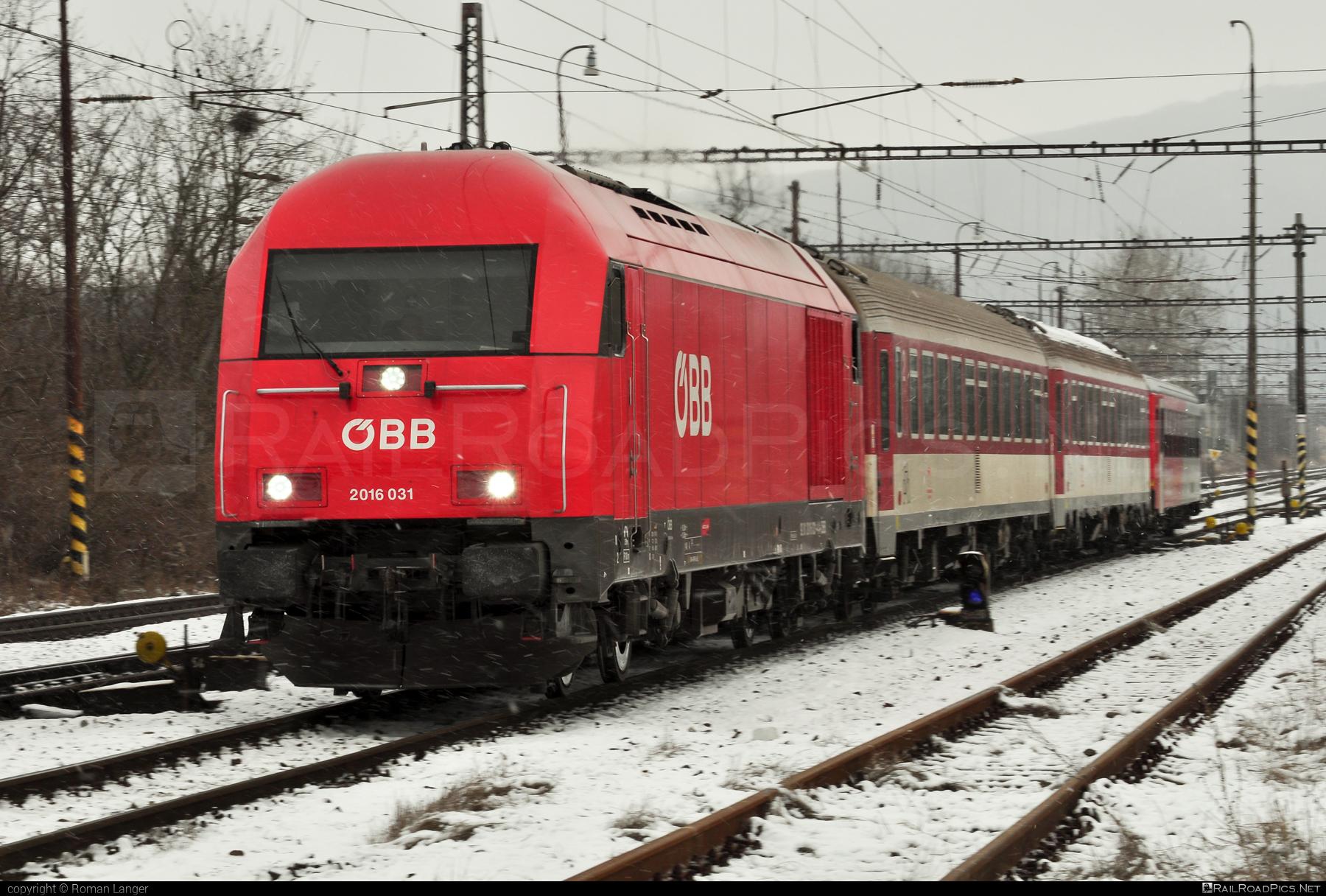 Siemens ER20 - 2016 031 operated by Österreichische Bundesbahnen #er20 #er20hercules #eurorunner #hercules #obb #osterreichischebundesbahnen #siemens #siemenser20 #siemenser20hercules #siemenseurorunner #siemenshercules