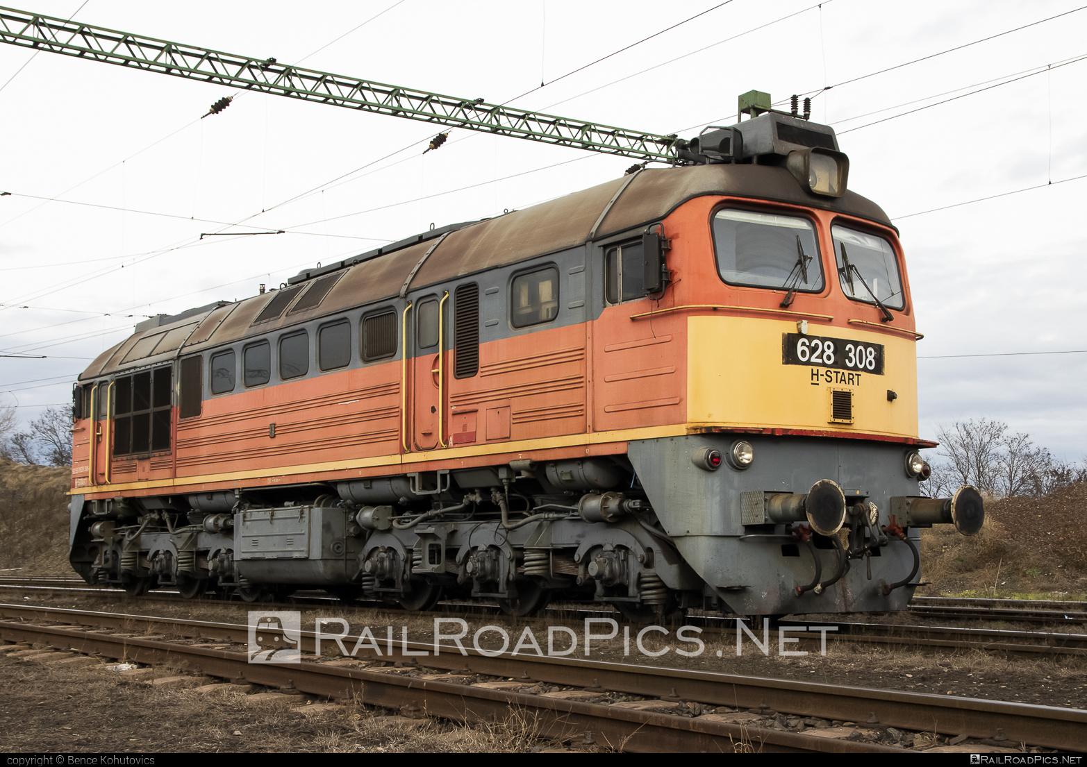 Lugansk M62 - 628 308 operated by Magyar Államvasutak ZRt. #locomotivem62 #ltz #ltzm62 #lugansk #luganskteplovoz #luhansklocomotiveworks #luhanskm62 #luhanskteplovoz #m62 #m62locomotive #magyarallamvasutak #magyarallamvasutakzrt #mav