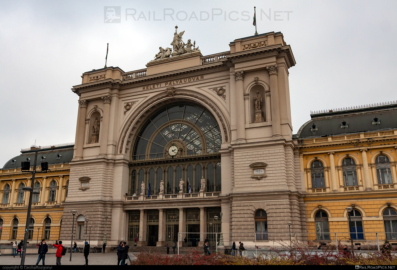 Budapest Keleti location overview #budapestkeletirailwaystation #budapestkeletistation