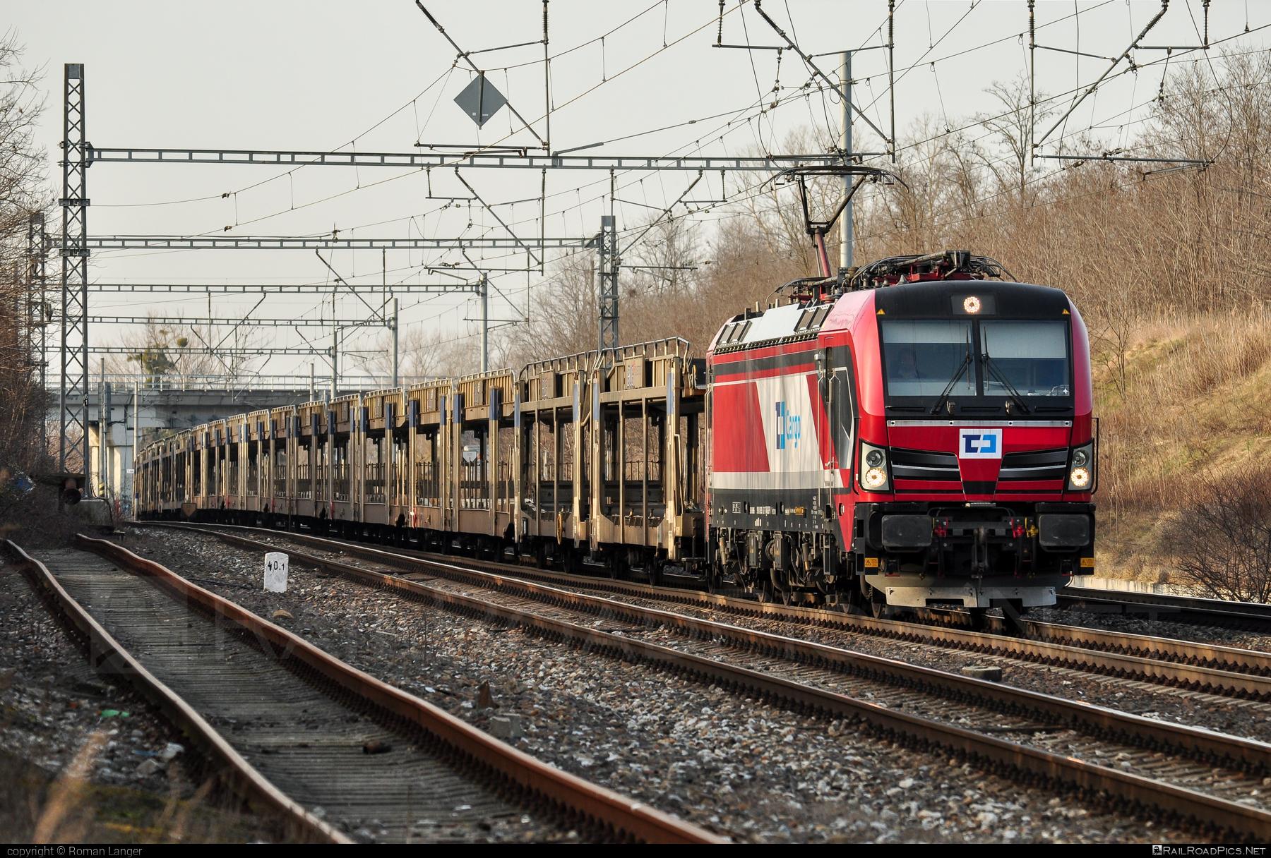 Siemens Vectron MS - 193 627-7 operated by ČD Cargo, a.s. #carcarrierwagon #cdcargo #dispolok #mitsuirailcapitaleurope #mitsuirailcapitaleuropegmbh #mrce #siemens #siemensvectron #siemensvectronms #vectron #vectronms