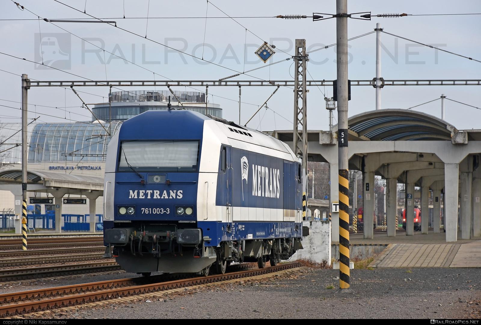 Siemens ER20 - 761 003-3 operated by METRANS (Danubia) a.s. #er20 #er20hercules #eurorunner #hercules #hhla #metrans #metransdanubia #siemens #siemenser20 #siemenser20hercules #siemenseurorunner #siemenshercules