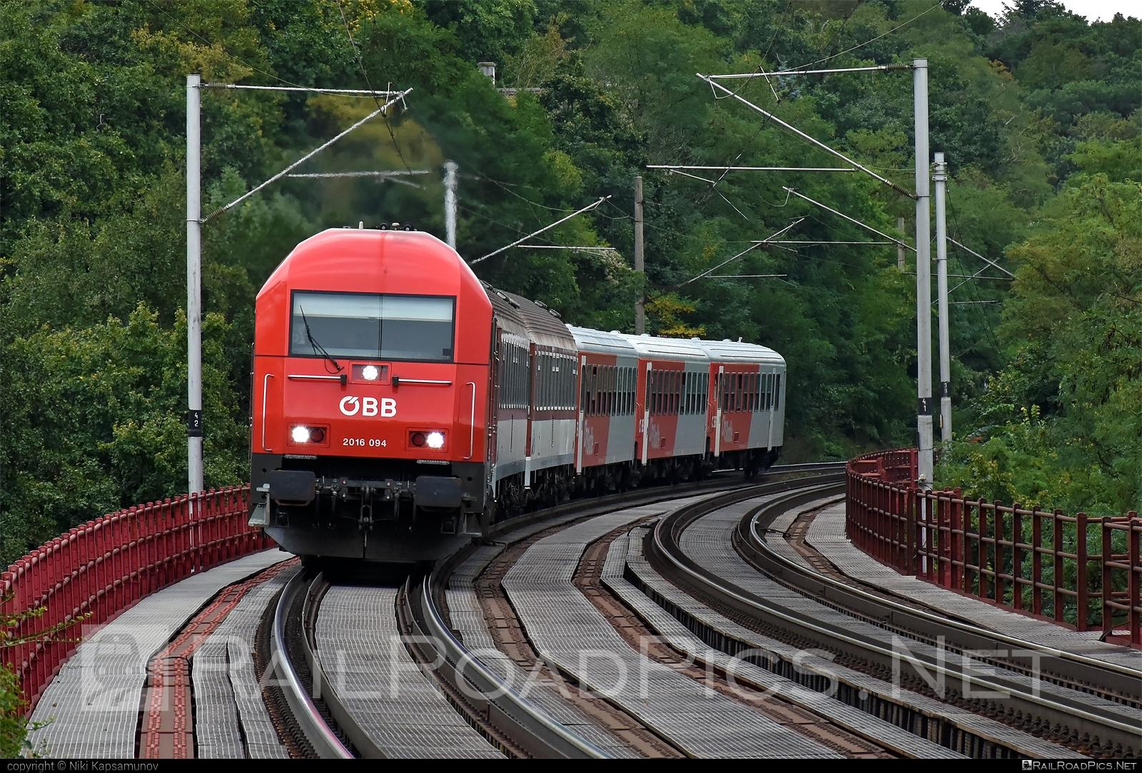 Siemens ER20 - 2016 094 operated by Österreichische Bundesbahnen #er20 #er20hercules #eurorunner #hercules #obb #osterreichischebundesbahnen #siemens #siemenser20 #siemenser20hercules #siemenseurorunner #siemenshercules