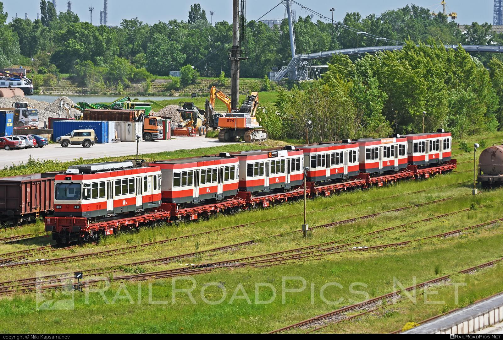 Schindler BDe 4/4 - 12 operated by Čiernohronská železnica n.o. #CiernohronskaZeleznica #Schindler #bde44 #schindlerbde44 #waldenburgerbahn