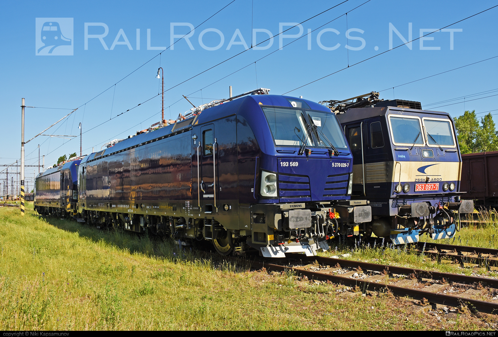 Siemens Vectron MS - 5 370 039-7 operated by Industrial Division sp. z o. o. #IndustrialDivision #siemens #siemensvectron #siemensvectronms #vectron #vectronms