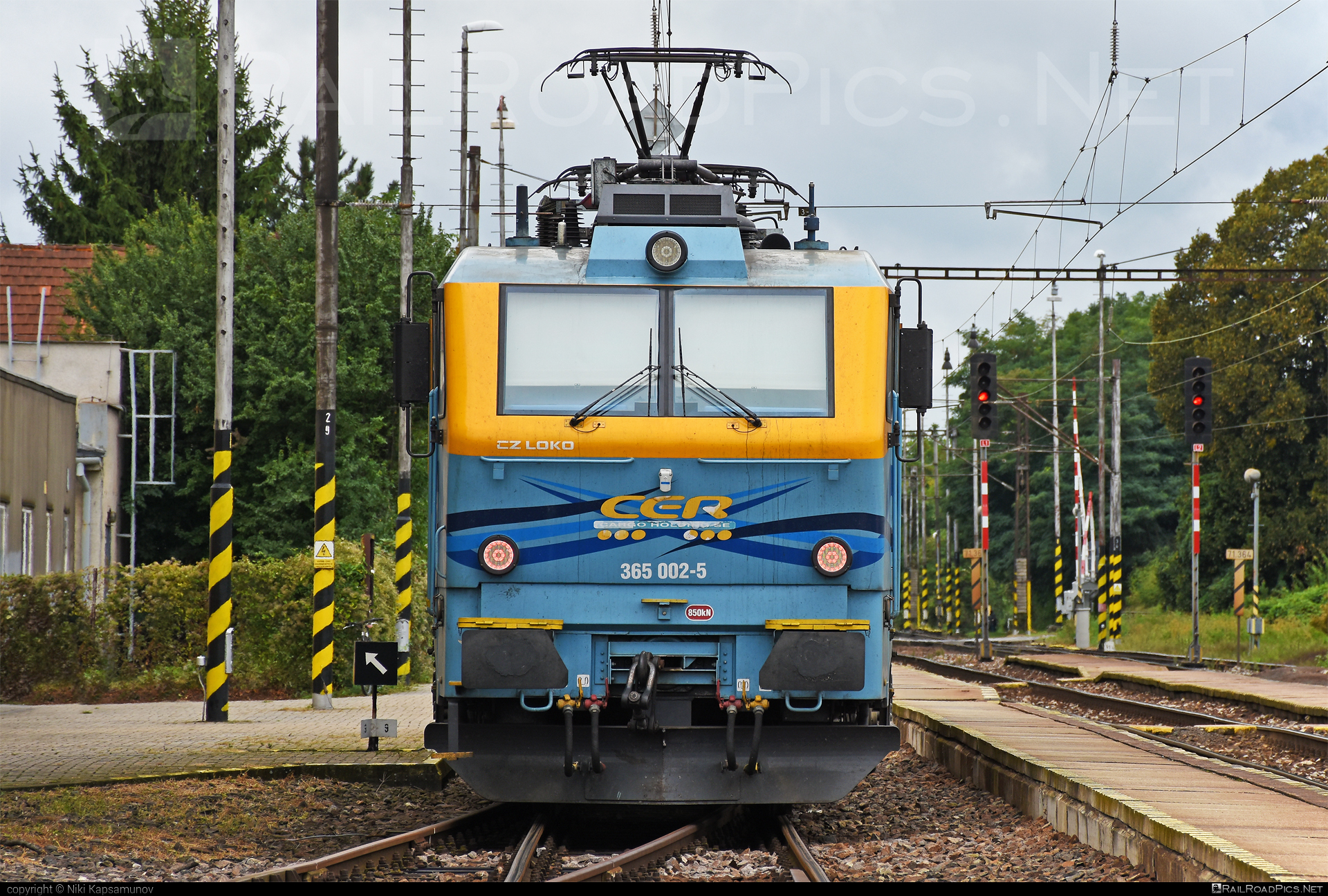 CZ LOKO EffiLiner 3000 - 365 002-5 operated by CER Slovakia a.s. #belgicanka #cer #cersk #cerslovakia #cerslovakiaas #czloko #czlokoas #effiliner #effiliner3000 #sncb12 #sncbclass12
