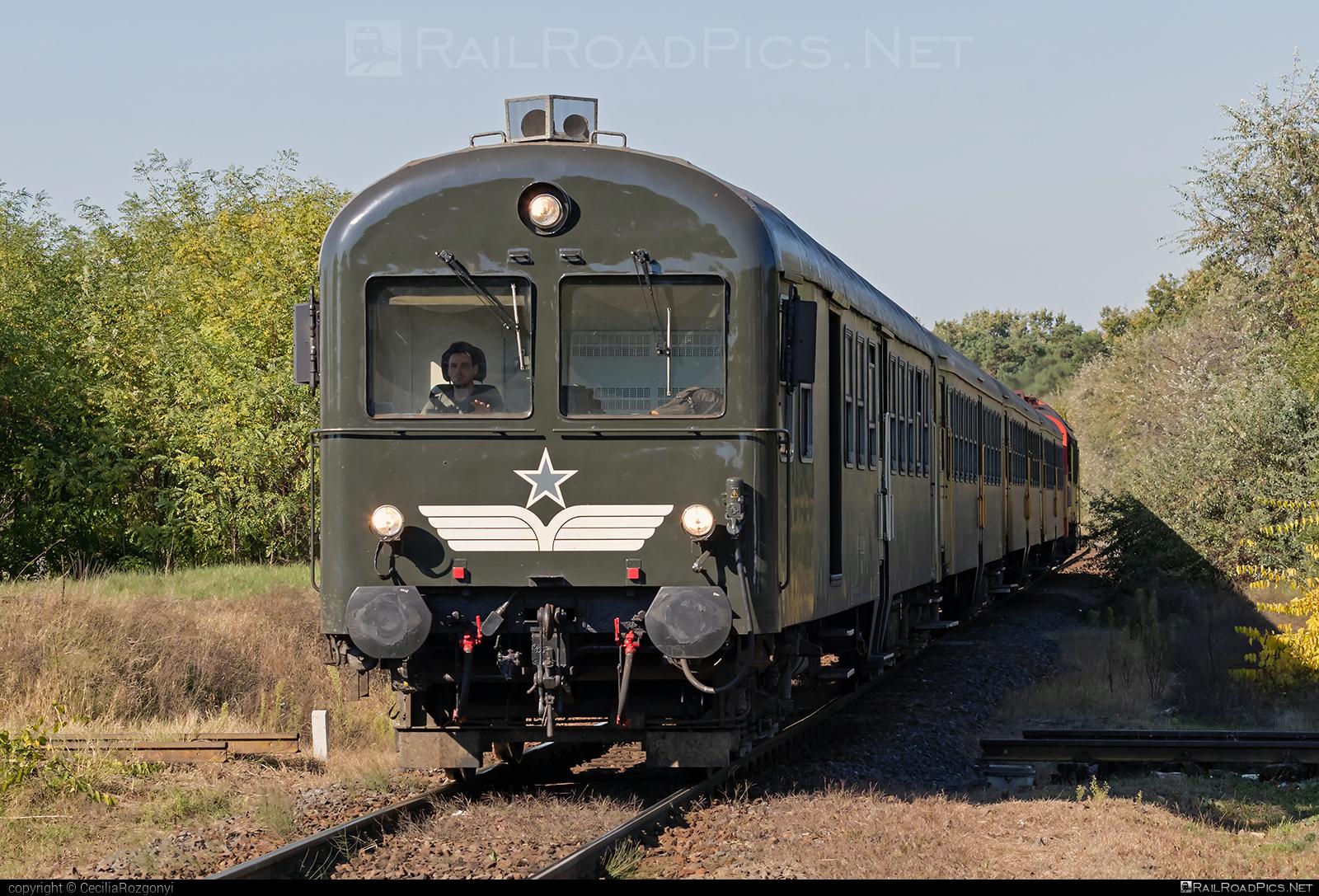Class BD - BDt - BDt 100 Controlcar - 149 operated by MÁV-START ZRt. #mav #mavstart #mavstartzrt
