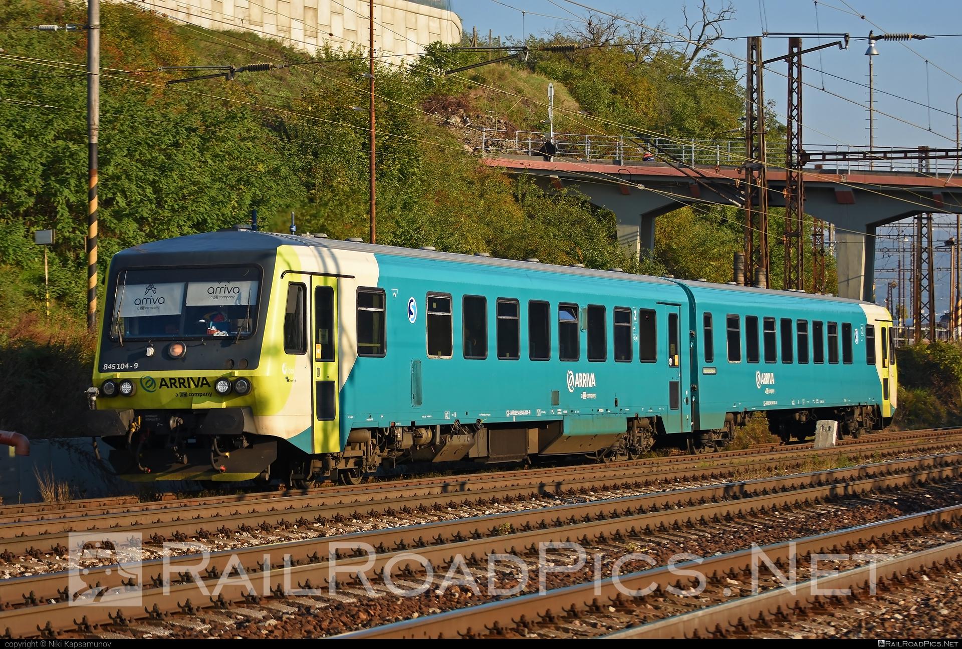 Düwag DB Class 628 - 845 104-9 operated by ARRIVA vlaky s.r.o. #arriva #arrivavlaky #arrivavlakysro #dbclass628 #duewag #duewag628 #duwag #duwag628