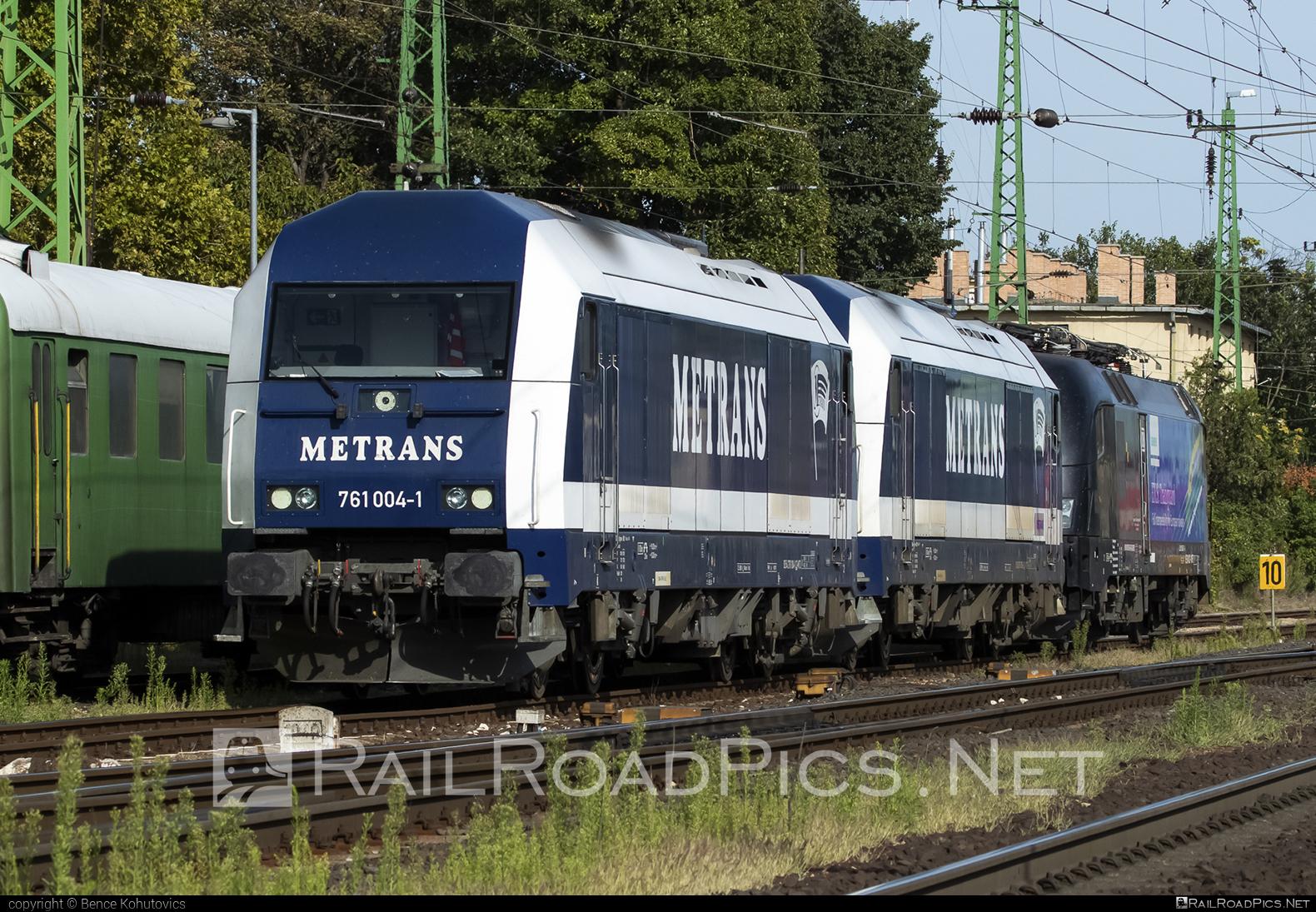 Siemens ER20 - 761 004-1 operated by METRANS (Danubia) a.s. #er20 #er20hercules #eurorunner #hercules #hhla #metrans #metransdanubia #siemens #siemenser20 #siemenser20hercules #siemenseurorunner #siemenshercules