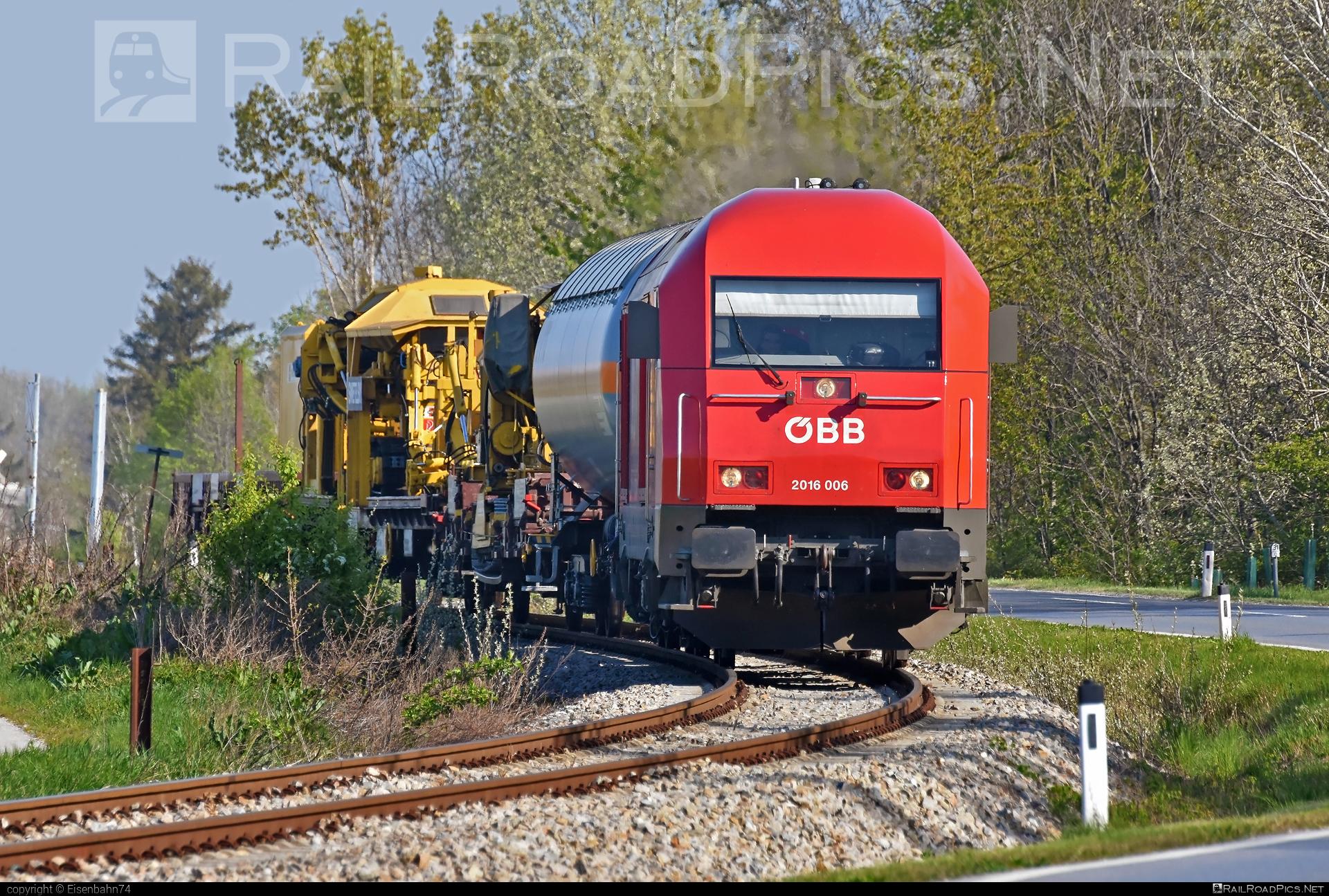 Siemens ER20 - 2016 006 operated by Österreichische Bundesbahnen #er20 #er20hercules #eurorunner #hercules #obb #osterreichischebundesbahnen #siemens #siemenser20 #siemenser20hercules #siemenseurorunner #siemenshercules