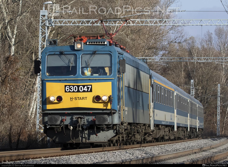 Ganz-MÁVAG VM15-5 - 630 047 operated by Magyar Államvasutak ZRt. #ganz63 #ganz630 #ganzmavag #ganzmavag63 #ganzmavag630 #ganzmavagvm155 #locomotive630 #magyarallamvasutak #magyarallamvasutakzrt #mav #mavtr #mavtrakcio #mavtrakciozrt #v63locomotive