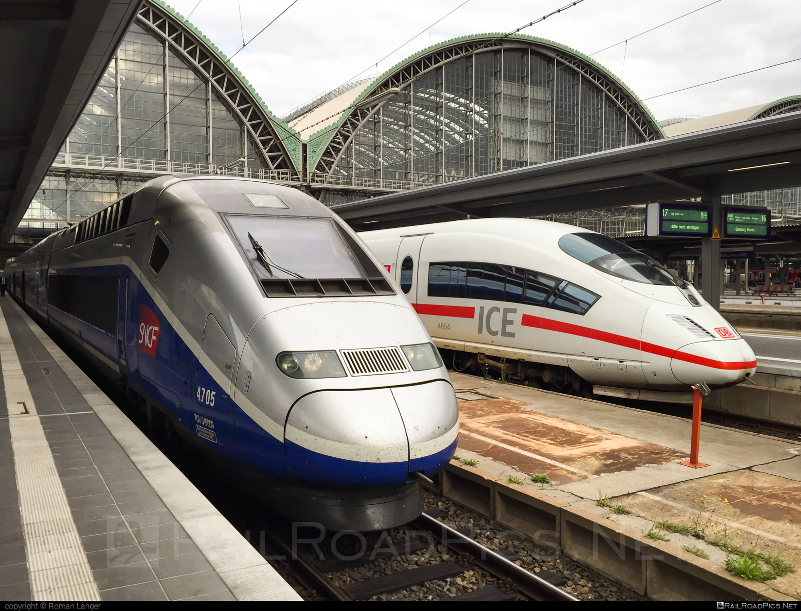 Alstom Avelia Euroduplex - 310 009-0 operated by SNCF Voyageurs #alstom #aveliaeuroduplex #euroduplex #tgv #tgveuroduplex
