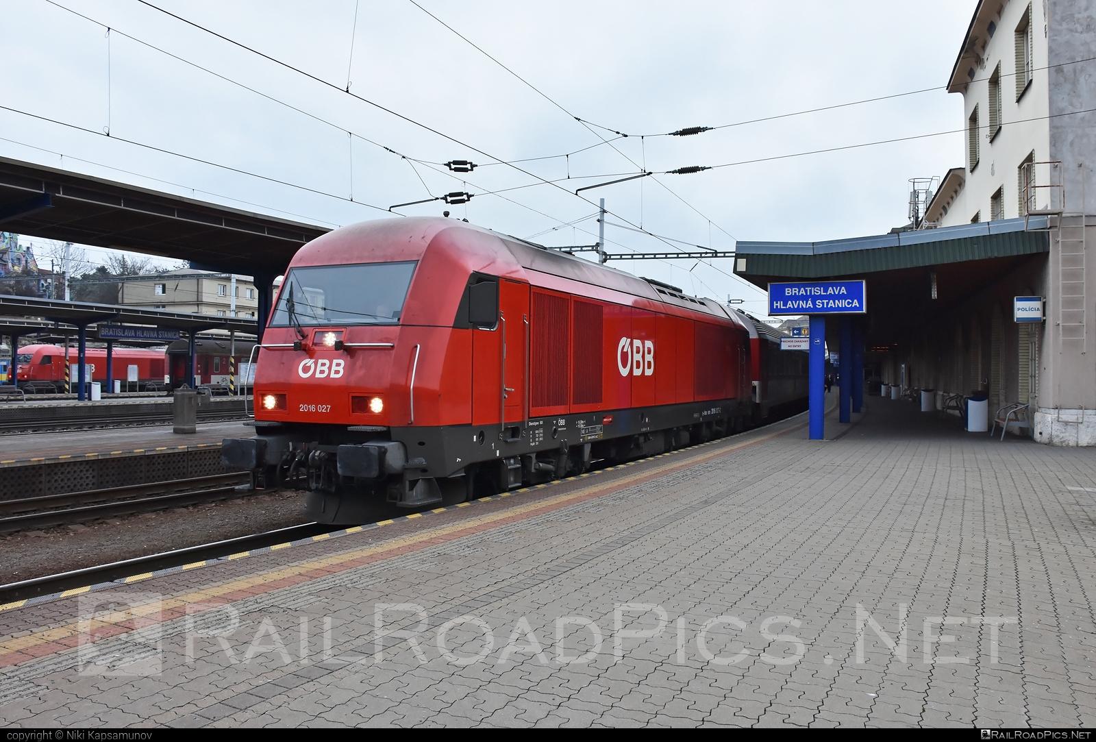 Siemens ER20 - 2016 027 operated by Österreichische Bundesbahnen #er20 #er20hercules #eurorunner #hercules #obb #osterreichischebundesbahnen #siemens #siemenser20 #siemenser20hercules #siemenseurorunner #siemenshercules