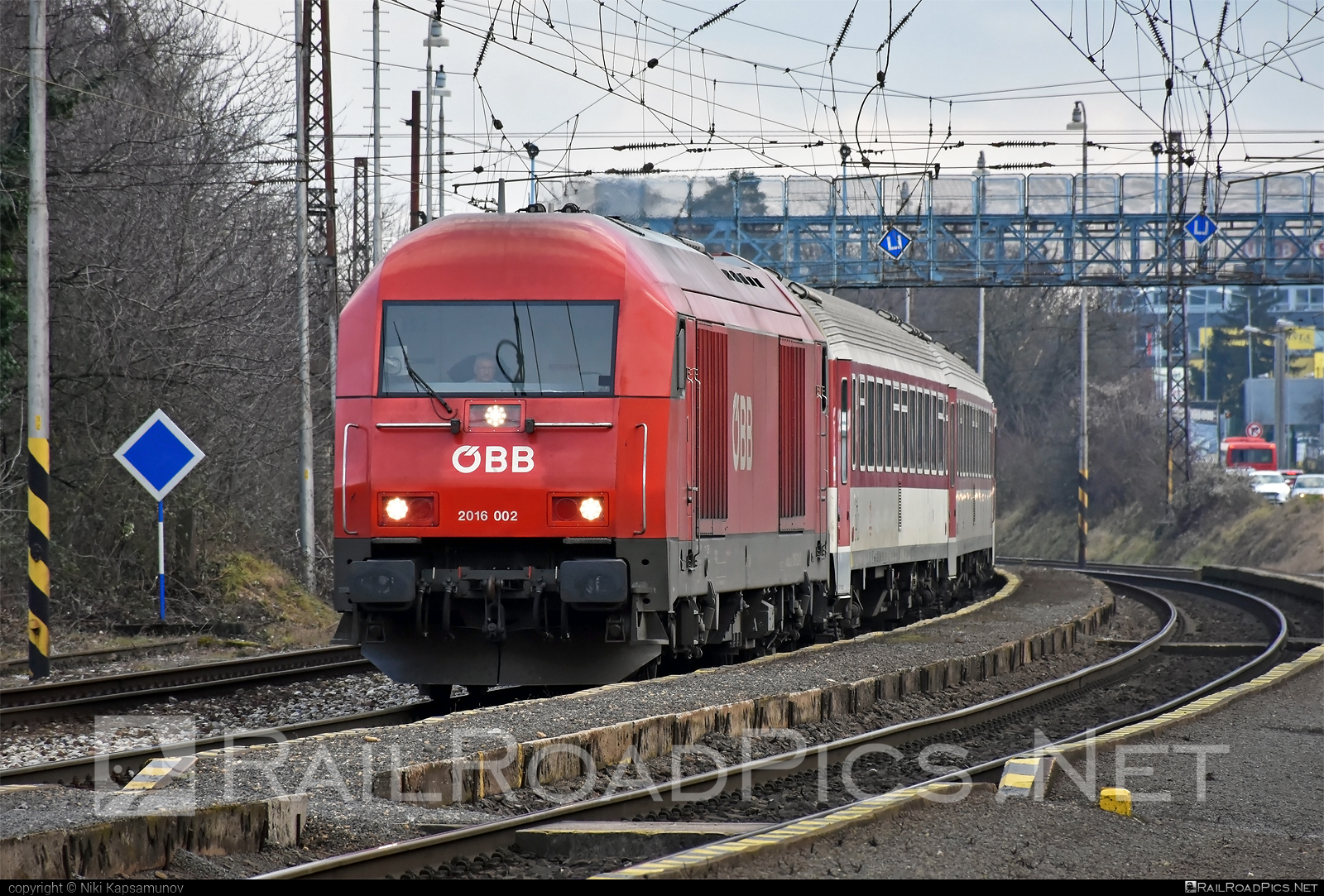Siemens ER20 - 2016 002 operated by Österreichische Bundesbahnen #er20 #er20hercules #eurorunner #hercules #obb #osterreichischebundesbahnen #siemens #siemenser20 #siemenser20hercules #siemenseurorunner #siemenshercules