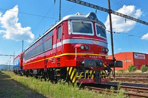 Škoda 68E - 45 192-9 operated by BDŽ Putnicheski Prevozi EOOD (БДЖ -Пътнически превози ЕOOД)