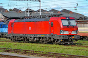 Siemens Vectron MS - 193 371-2 operated by DB Cargo AG