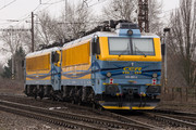 CZ LOKO EffiLiner 3000 - 365 006-6 operated by CER Slovakia a.s.