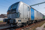 Siemens Vectron AC - 193 995-8 operated by TXLogistik