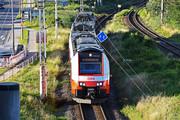 Siemens Desiro ML - 4746 081 operated by Österreichische Bundesbahnen