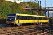 Düwag DB Class 628 - 928 315-0 operated by RegioJet, a.s.
